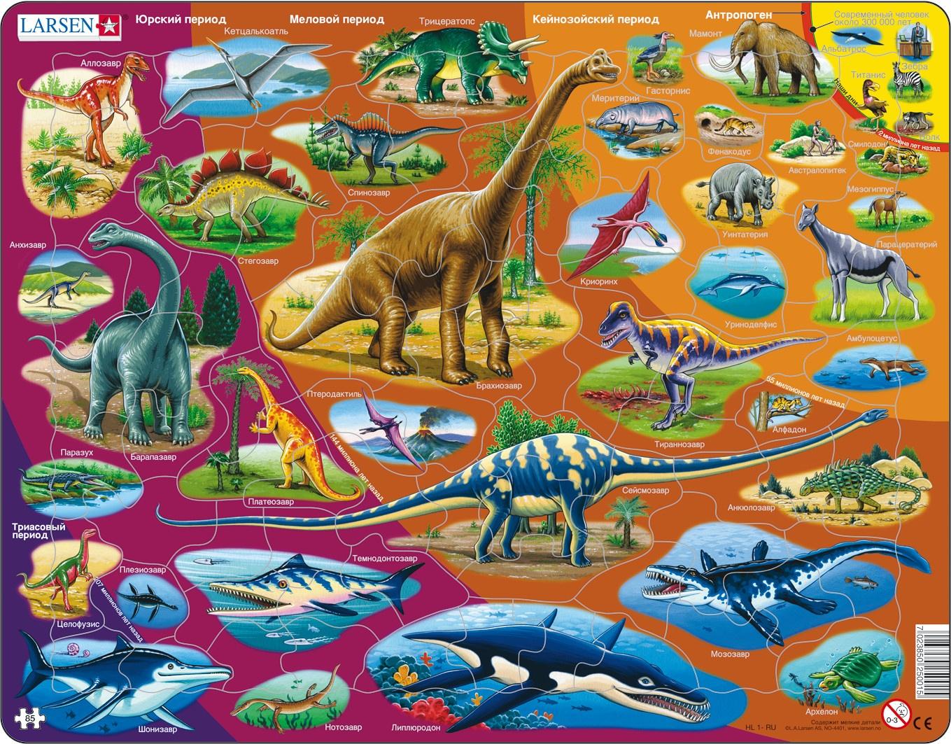 картинки динозавры и их как зовут врача