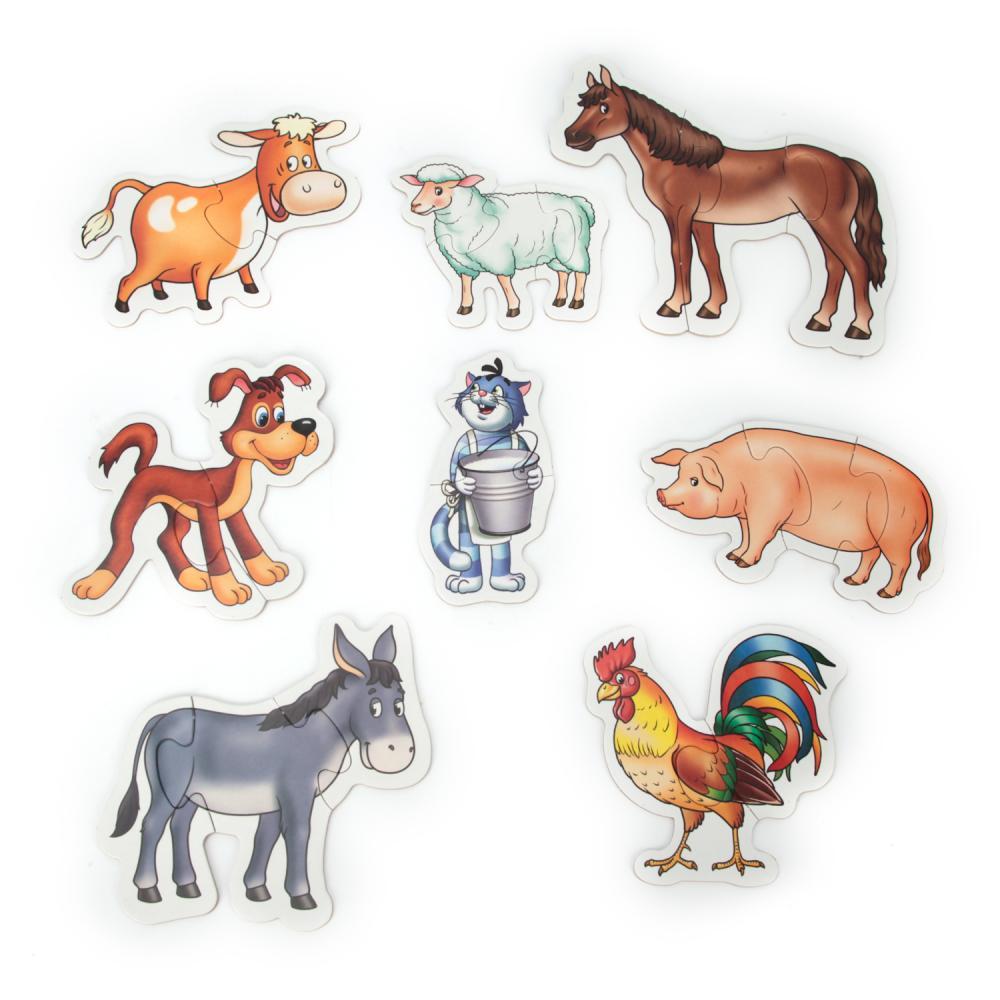 Картинки домашние животные для детей, для дизайна открытки