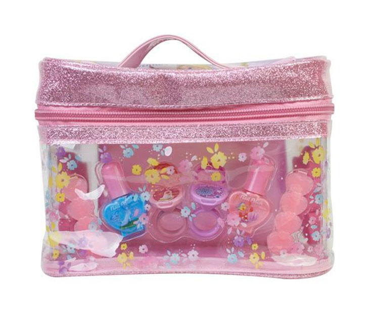 93b0c2f22038 Игровой набор Markwins Princess детской декоративной косметики в косметичке  (9801351), фото