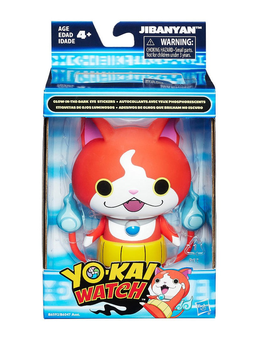 Фигурка Yokai Watch №1 (B6047), фото