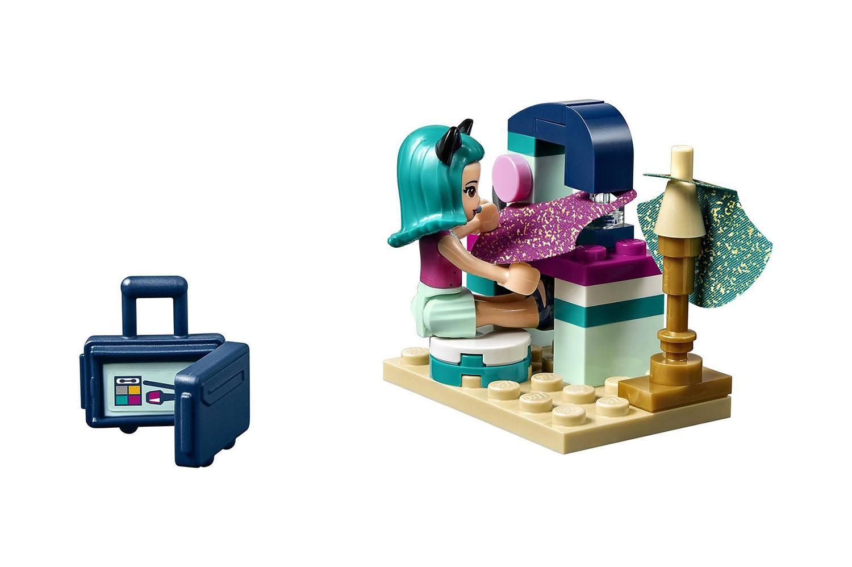 64c286a4b2c93 ... Конструктор Lego Friends Магазин аксессуаров Андреа (41344), фото ...