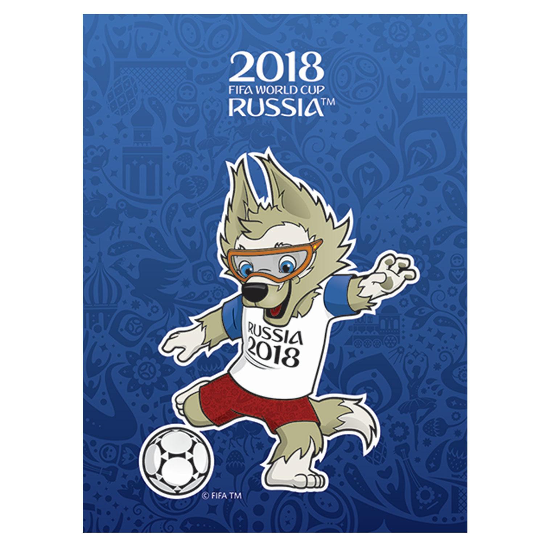 Картинки к чемпионату мира по футболу 2018 для детей