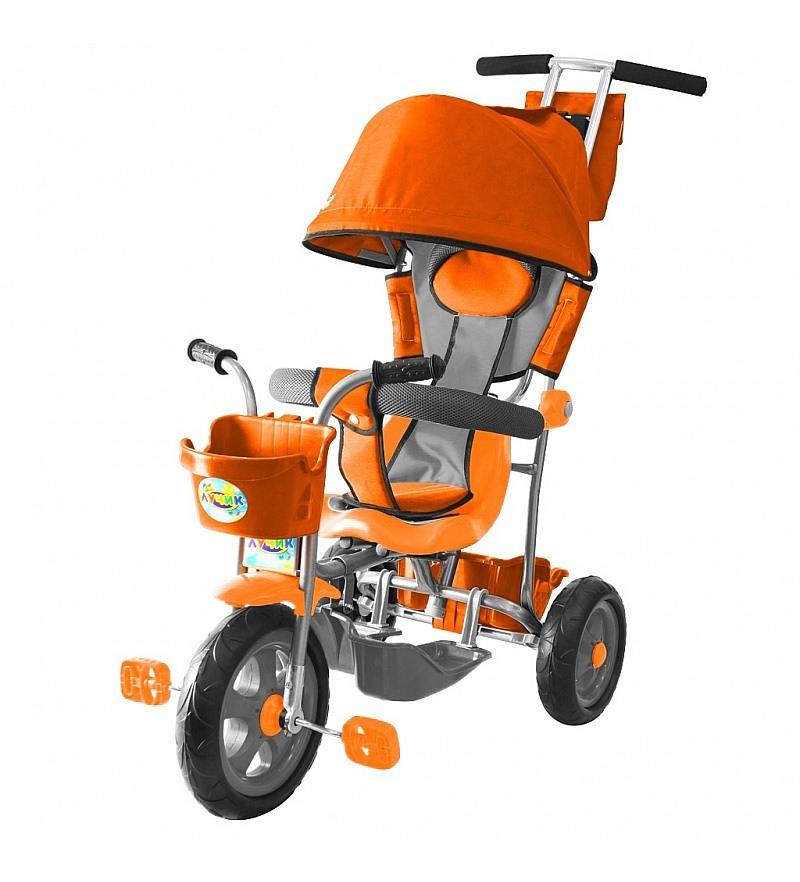 Велосипед 3 колесный
