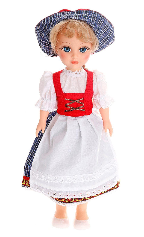 кукла анастасия весна именно