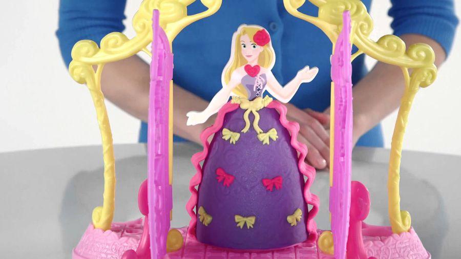 """Купить Игровой набор Play-Doh """"Бутик для Принцесс Дисней"""" по цене 1 170 руб., """"Бутик для Принцесс Дисней"""" Play-Doh для детей - и"""
