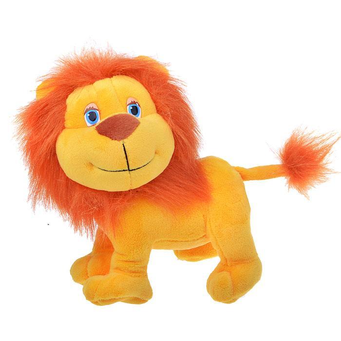 игрушка львенок картинки варианты несложные, легко