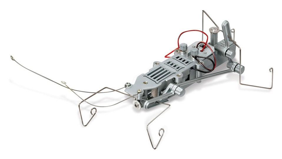 Робот инсектоид, 4M