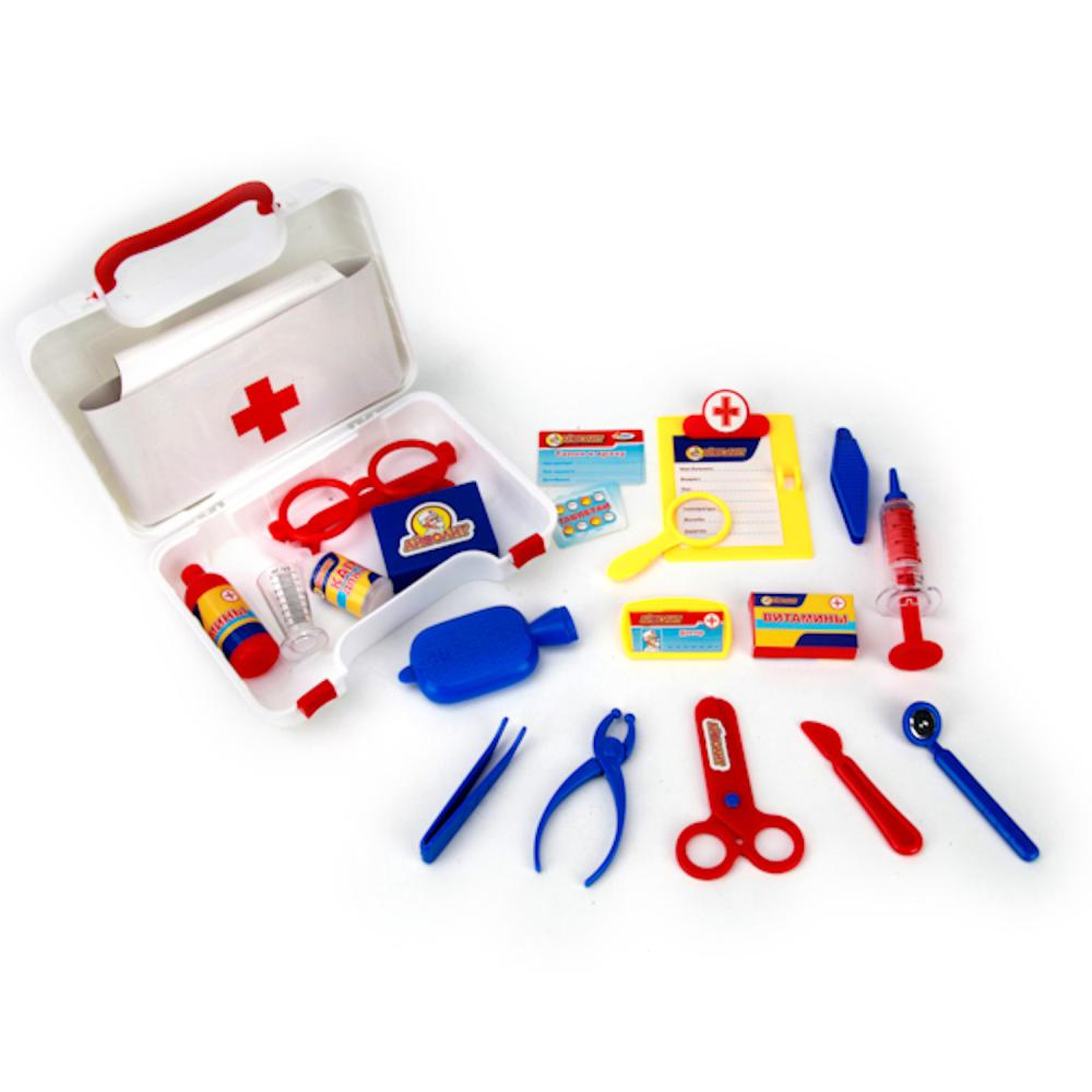 Детские картинки инструментов доктора