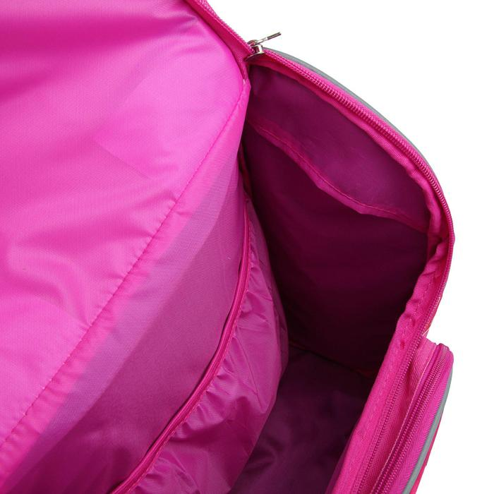 833acc288988 Ранец Limpopo Стандарт Premium box 35*28*16 см, эргономичная спинка,  Barbie, розовый