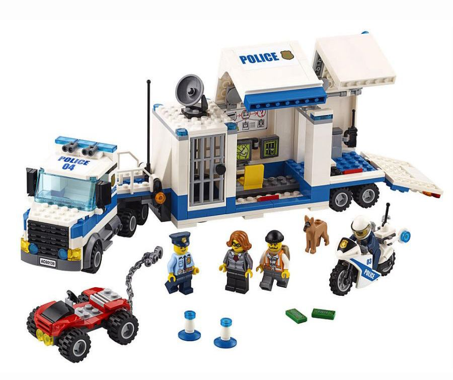 Лего сити полицейский картинки
