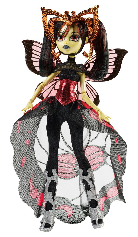 Картинки по запросу Кукла Monster High Бу Йорк, Бу Йорк Луна Мотьюс, 26 см, CHW62