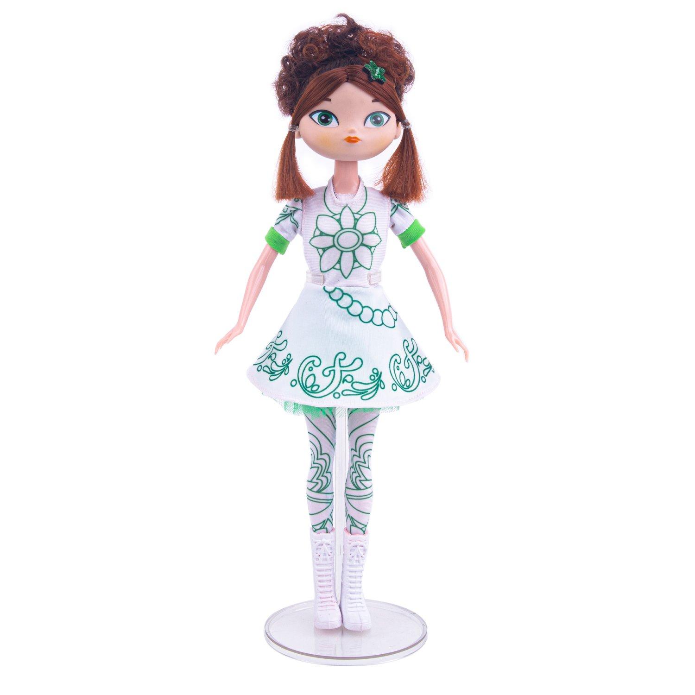 Кукла Сказочный патруль Раскрась Машу FPPD002 купить по цене 1 740 руб. в Шахтах с доставкой