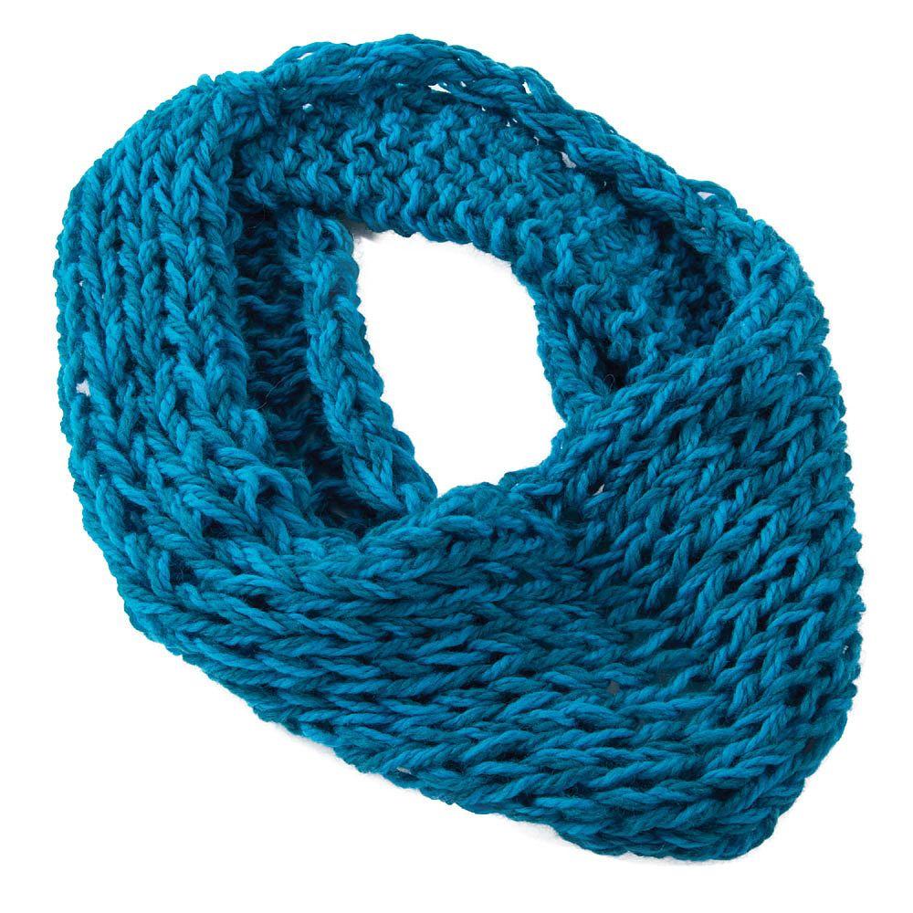 набор для вязания Knits Cool студия вязания 15800 купить по цене 1