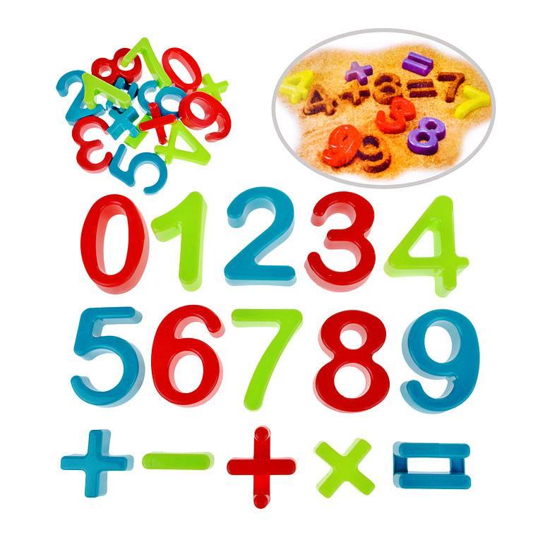 картинки цифры математика
