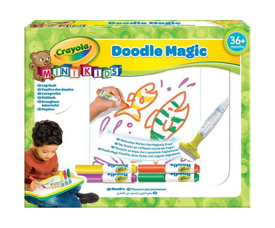 Crayola Doodle Magic 81 1969 1 140