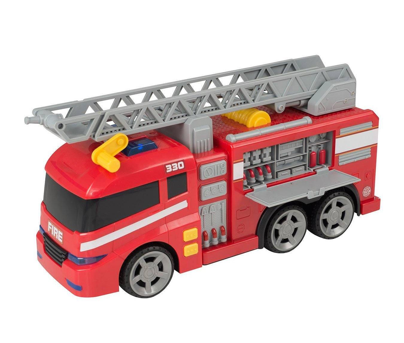 картинки пожарная машинка игрушки действительно, наиболее подробный