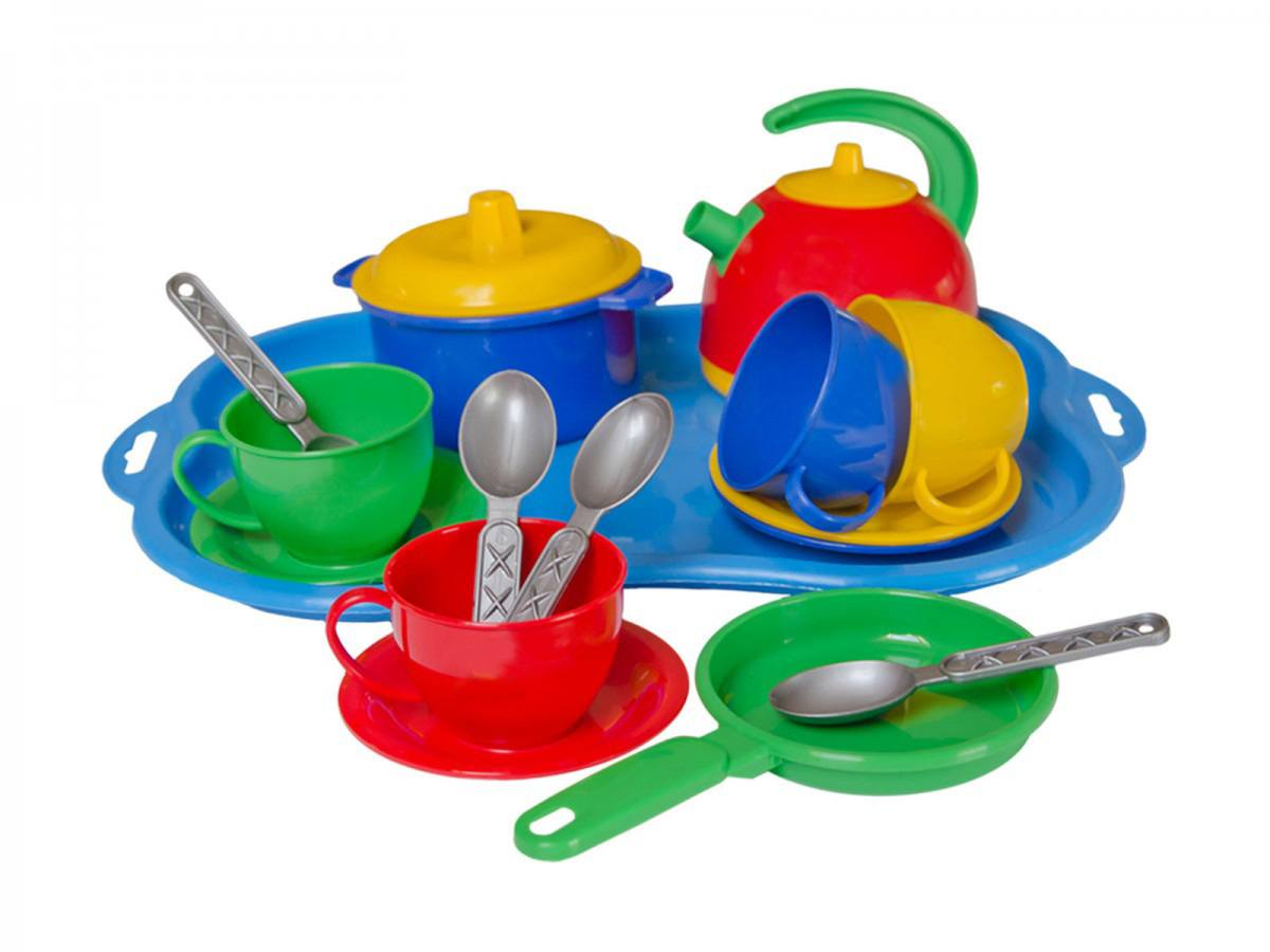 Детские картинки для посуды
