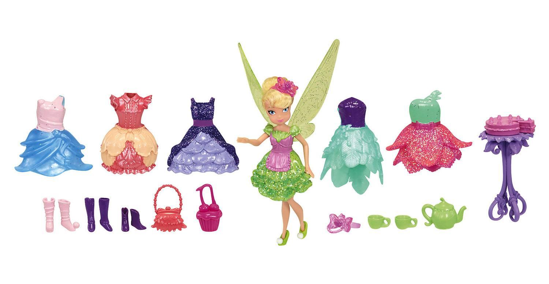Play disney fairies fashion boutique online 16