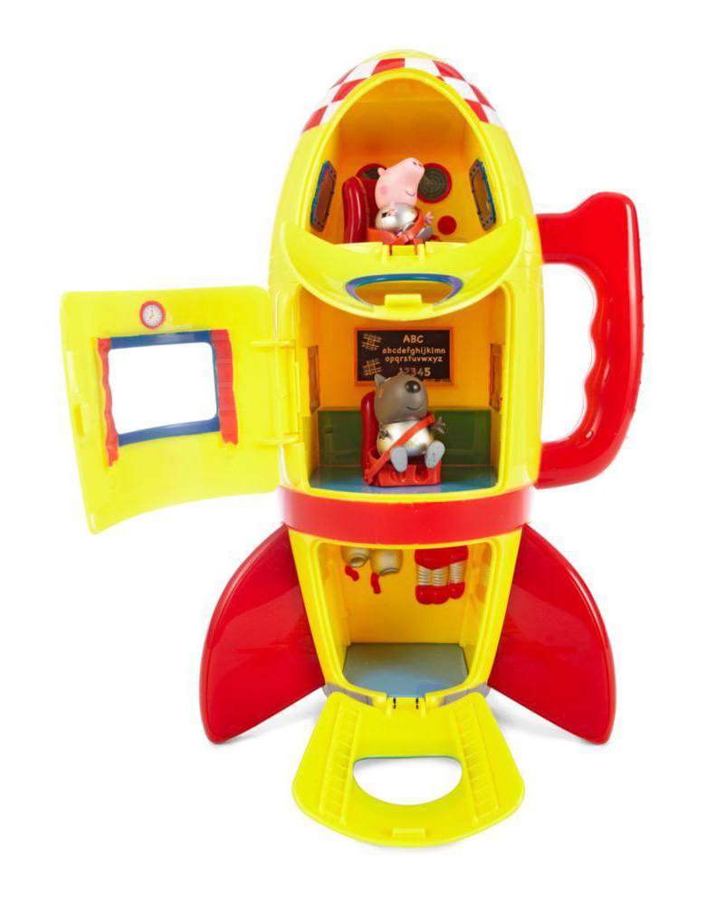 Игровой набор Peppa Идем в школу 20827 - купить