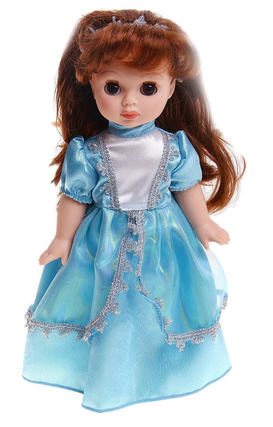 кукла весна эля эти