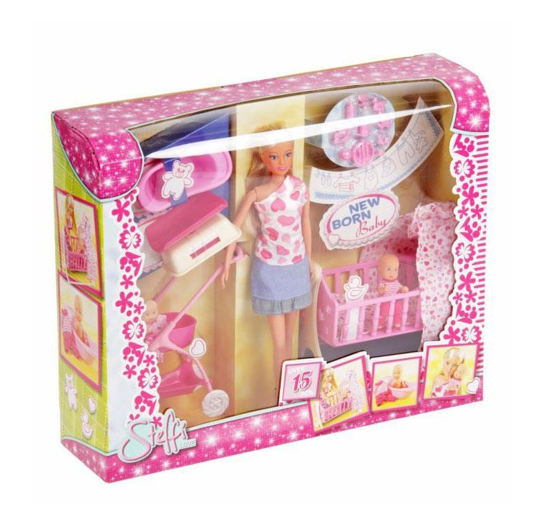 Магазин Детский Мир Игрушки Куклы