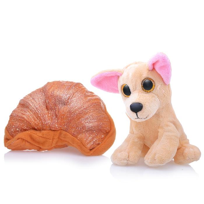 есть картинки игрушек собачек в булочки результате рыночных