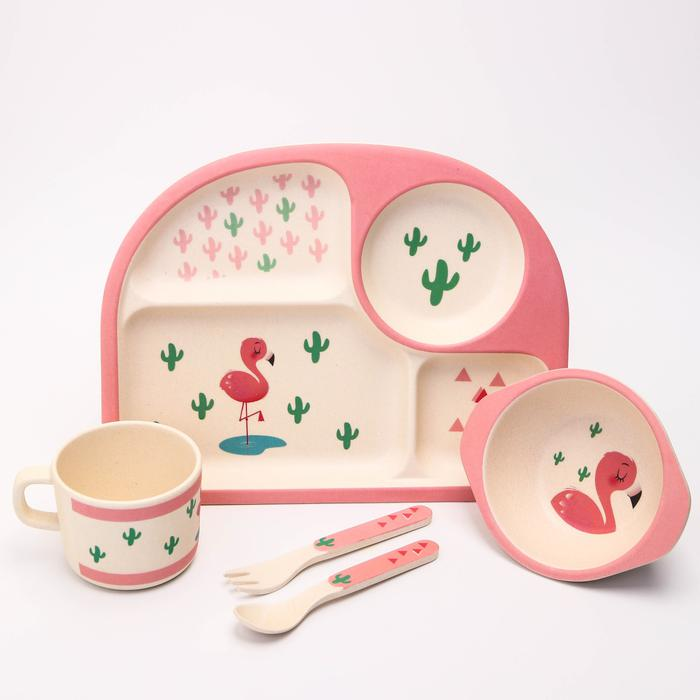 Бамбуковая Посуда Купить В Интернет Магазине