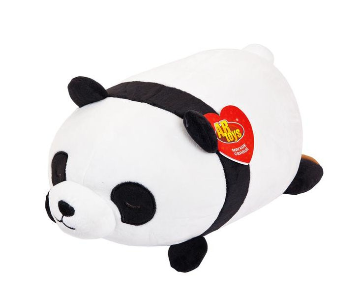 Панда Мягкая Игрушка Купить Интернет Магазин
