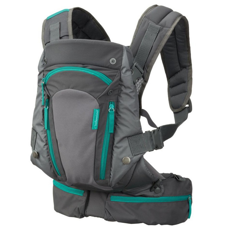 Лучшие эрго рюкзаки для новорожденных