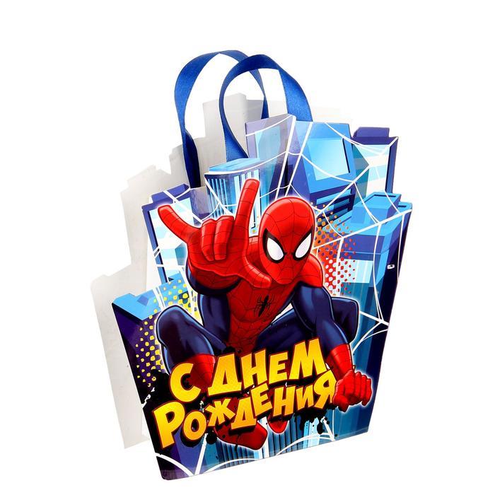 С днем рождения открытки человек паук, вечерний петербург