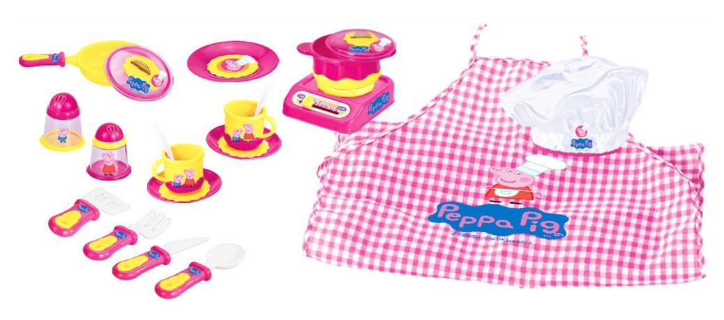 игры для девочек свинка пеппа в магазине покупать продукты играть и