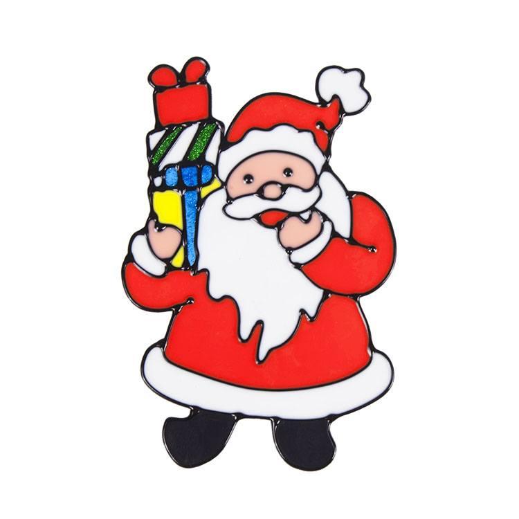 Дед мороз с подарками картинки, картинки