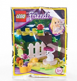 Конструктор Lego серия Lego Friends Забавный Кролик (561503), фото