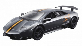 Машина Bburago Lamborghini Murcielago LP670-4 SV China Limited Edition, металлическая, 1:32 (18-42020), фото